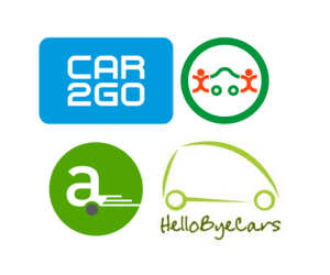 Empresas Carshing